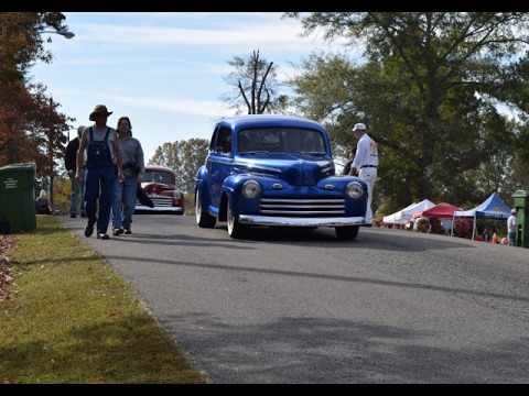 Hot Rod Madness in Lineville Episode 3