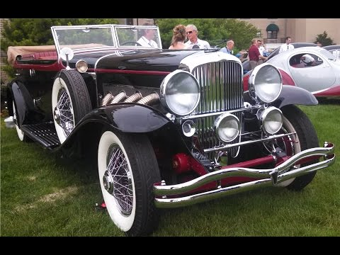 Elegance at Hershey 2015 Walk About