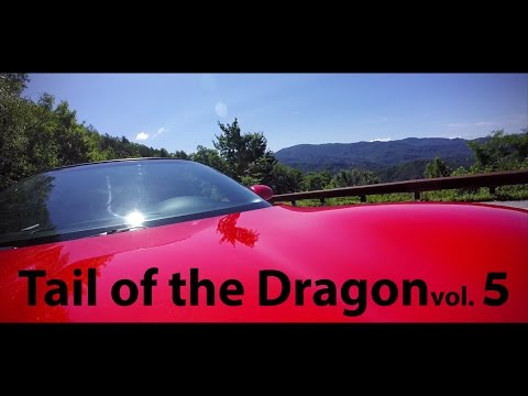 Tail of the Dragon vol.  5