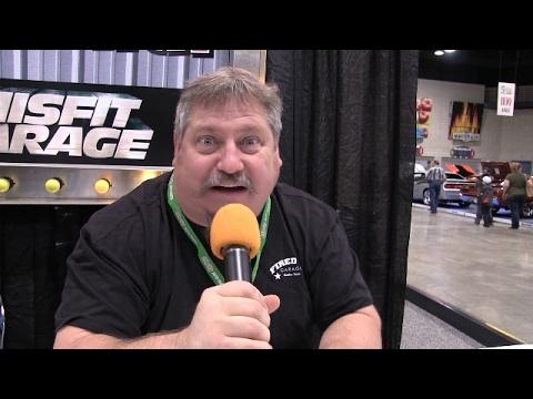 HOT ROD MADNESS MEETS TOM SMITH