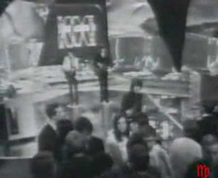 Procol Harum - A whiter shade of pale 1967