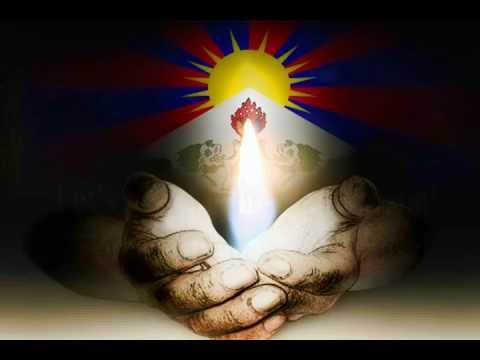 STARTING TODAY January 20th 2012 - 40 days of prayer for Tibet