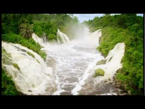 Just wonderful - David Attenborough, Wonderful World - BBC Frozen Planet
