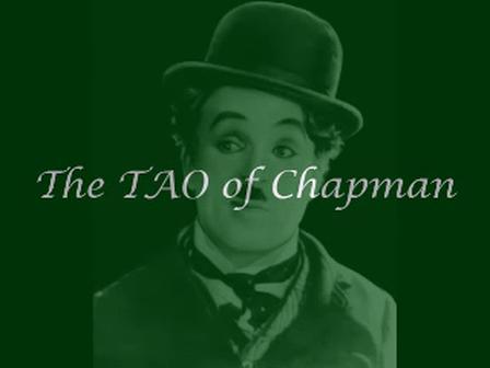 Tao of Chapman
