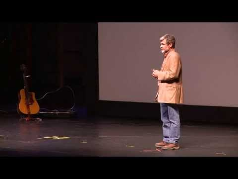 The Power of Listening - An Ancient Practice for Our Future: Leon Berg at TEDxRedondoBeach