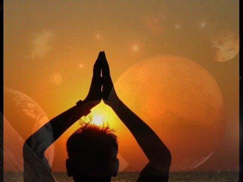 AWAKENING INTO INFINITE LOVE AND LIGHT