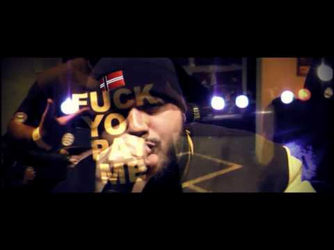 "Snowgoons ft Outerspace ""Git Cha Gully Up"""