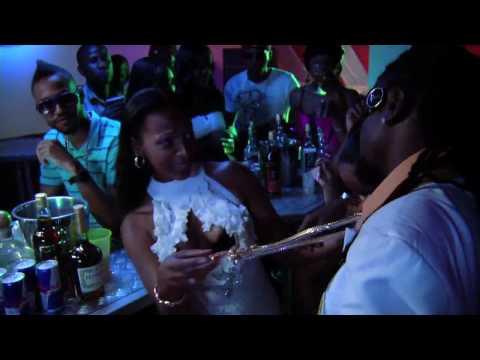 Beenie Man ft. Fambo - I'm Okay/Drinking Rum & Redbull