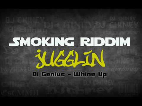 DJ Chiney Jugglin - Smokin Riddim