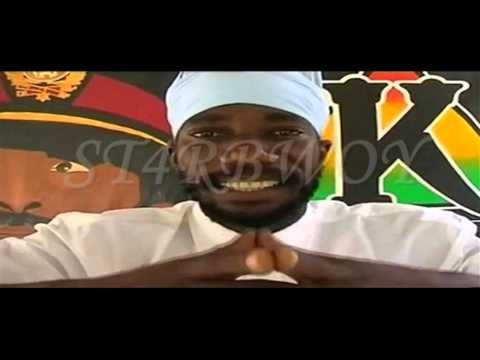 SIZZLA - FREE YOURSELF - CHILDREN'S CRY RIDDIM - MOBY'S RECORDS - APRIL 2012