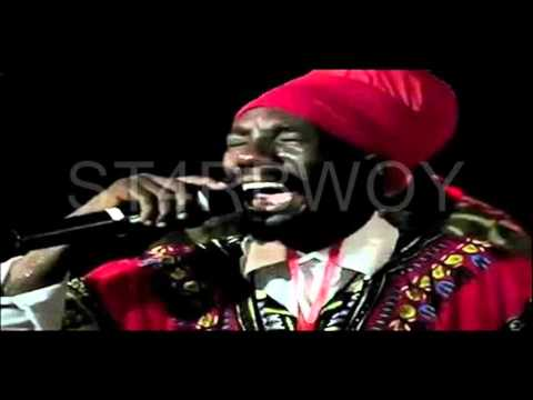 SIZZLA - CALLING UP MY  NAME - JUNE 2012