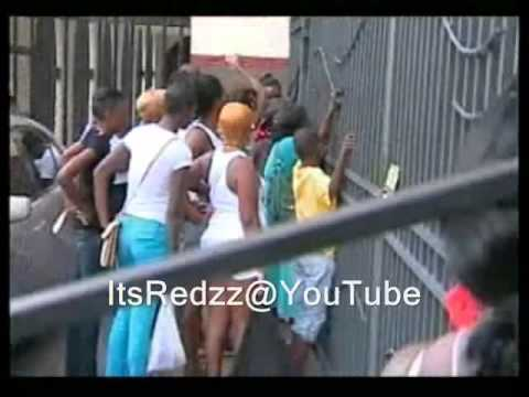 ER - VYBZ KARTEL AIN'T GETTING OUT OF PRISON FOR NOW (JAMAICA)