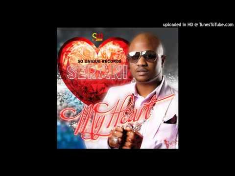 SERANI - MY HEART - SO UNIQUE RECORDS - NOVEMBER 2013