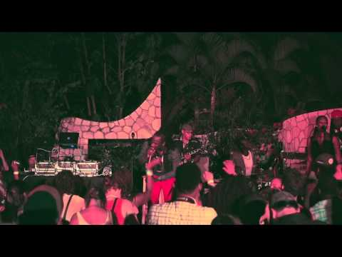 I-Octane LIVE at Rockhouse Hotel, Negril