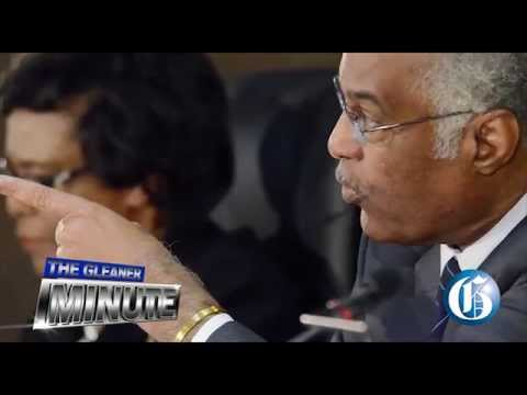 THE GLEANER MINUTE: Pastor Keane is dead... Priest washes feet of lesbians... Plane crashes in house