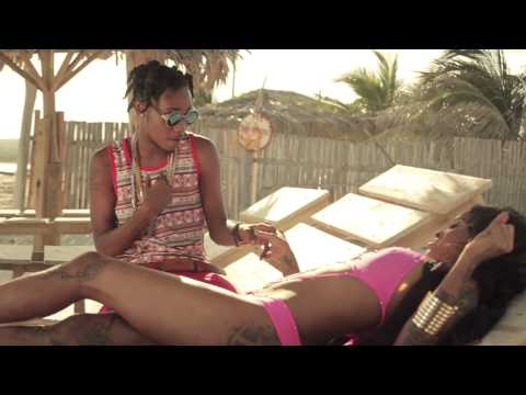 Maestro Don - You A My Gal (OFFICIAL MUSIC VIDEO) JAN 2015