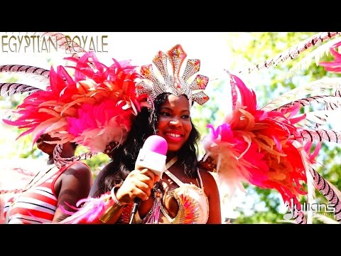 2015 NY West Indian Day Carnival Highlights - 2015 West Indian Day Parade