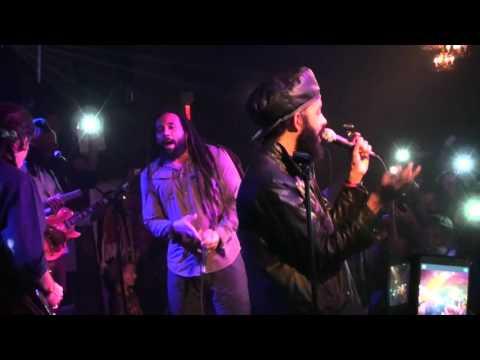"""Protoje ft. Ky-Mani Marley """"Rasta Love"""" Live in Miami"""