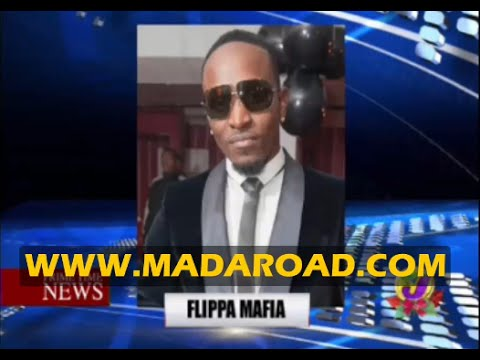 Dancehall Artist Flippa Mafia Found Guilty In New Jersey For Running Cocaine Ring
