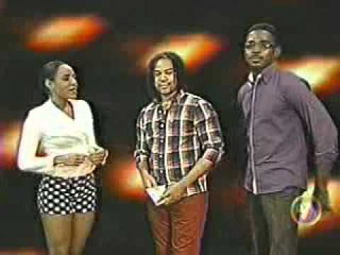INTENSE   TVJ JAMAICA PART 1