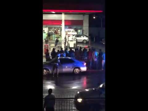 KONSHENS FRIEND KILLED OVER CAR THEFT