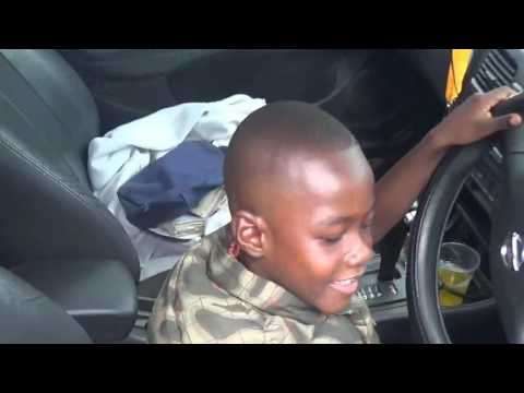 Jamaica`s smallest Scammer Western Union Official Video July 2016