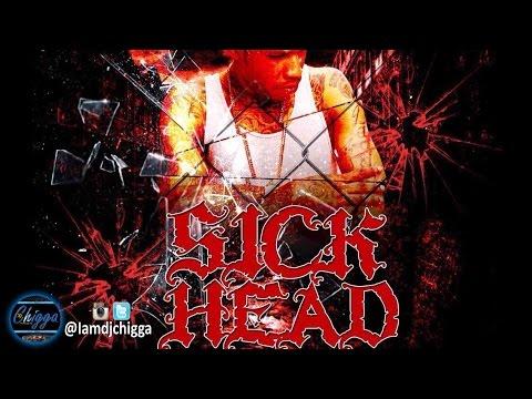 Gage - Sick Head (Various Artiste Diss) ●War Season Riddim● Dancehall 2016
