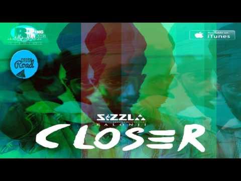 Sizzla - Closer - April 2017