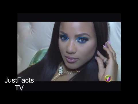 Entertainment Report Ishawna says 96% of Jamaican men does 69 Equal Rights Interview