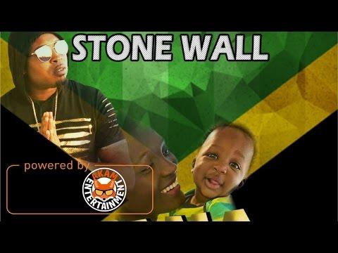Stone Wall - Mama Love - May 2017