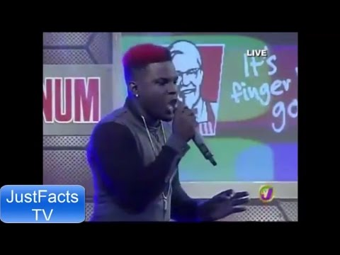 Symatic Dem owna grave 2nd round Performance Magnum Kings and Queens season 10 episode13 May 20 2017
