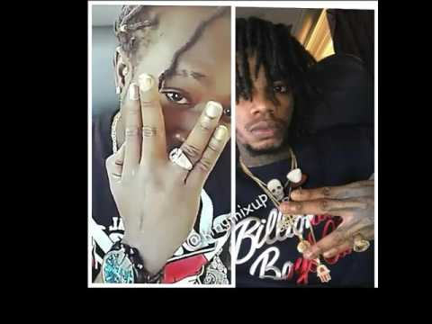 Alkaline Steal Black Ryno Hand Sign & Song ? Evidence In This Video