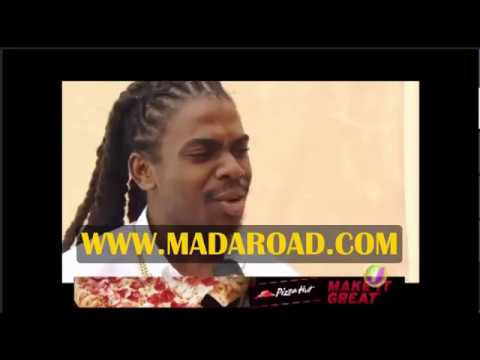 Jahmiel Talks About Track With Shenseea, Porsche Truck, Motivating The Youths +More