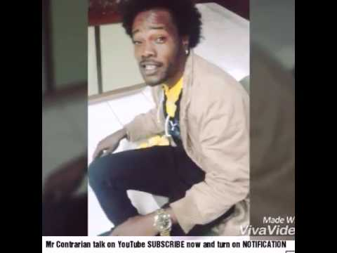 Vybz Kartel's brother-in-law Frass Hill hoping to continue the Gaza legacy