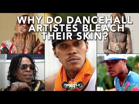 Gage stops bleaching; Why do dancehall artistes bleach their skin? | Discussion + Call-in