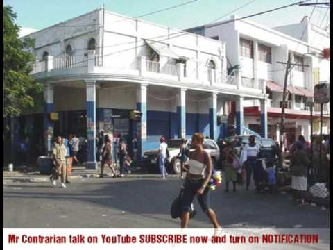 U.S Rank Jamaica the 3rd Most Dangerous Place For Women To Travel