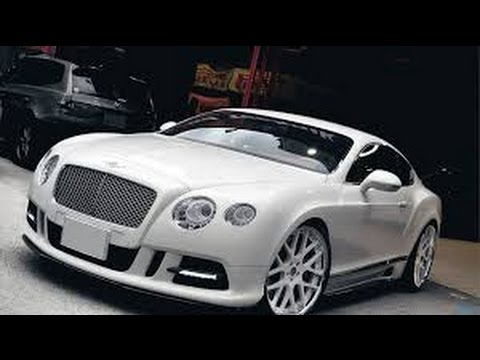 did Mavado buy a New Bentley after GAMBIA PAY DAY [ ??? ]