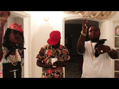 Sean Kingston and Tommy Lee Sparta Premier Crossover Music Video & Bigs Up Vybz Kartel