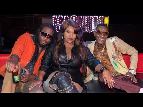 Magnum Kings & Queens Of Dancehall SE11 Episode 4