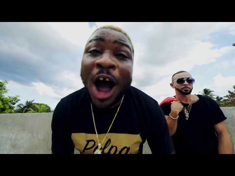 Supa Hype Ft Kush God, Gappy Ranks, Cyaan Tiad - (Official HD Video)