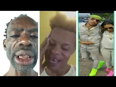 Ninja Man Say Marvin The Beast Is Guilty For Letting Shebada Stress Him