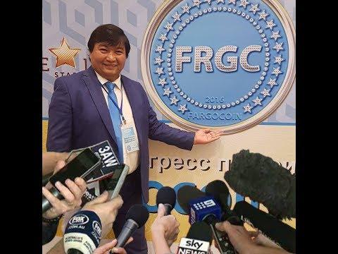 ПРЕЗЕНТАЦИЯ BEFARGO  FARGOCOIN