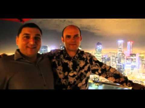 WOR(l)D GMN - Новости из Сингапура 7.11.2012