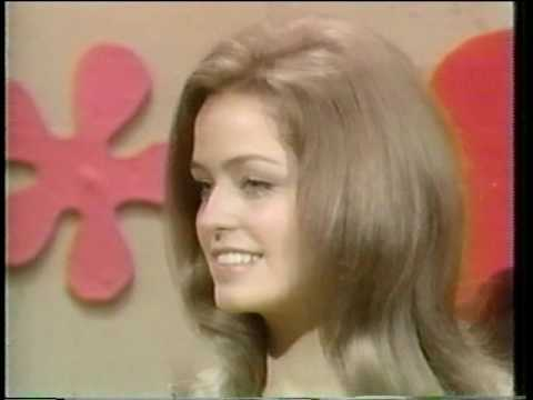 Farrah Fawcett on The Dating Game 1969