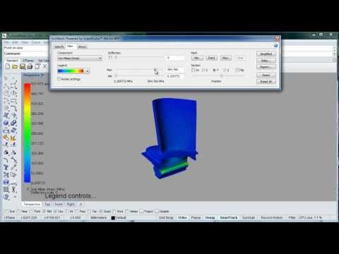Introduction to Scan&Solve for Meshes