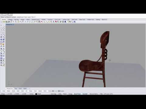How set up an SnS Pro multi-material simulation