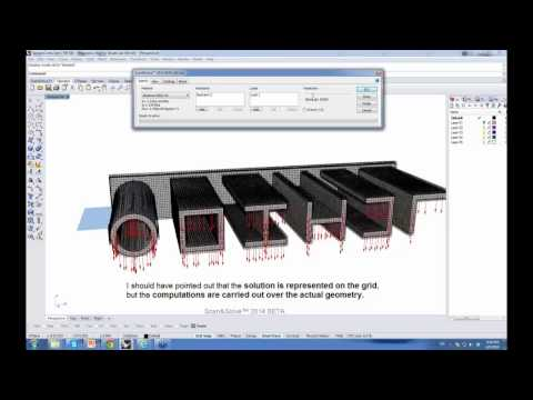 Webinar:  Scan&Solve 2014 Features and Uses