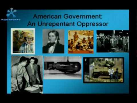 History of U.S. Oppression