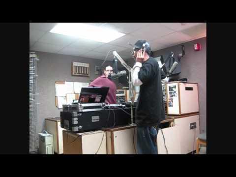 S.K (Slim-Katt) Goin In 88.1 Dirty Ninja Radio