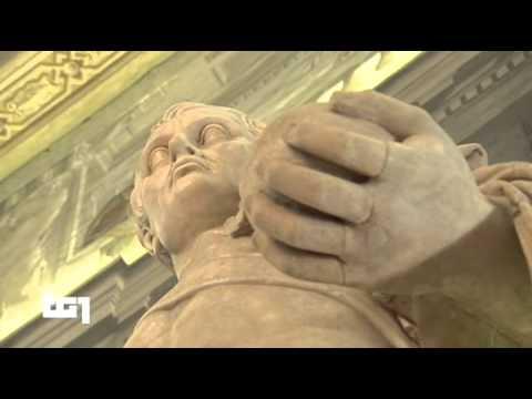 IL GIARDINO RECUPERATO - Torna alla sua originaria funzione (e splendore) il giardino di Palazzo Spada